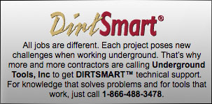 UTI DirtSmart technical support