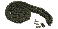 Trencher Parts - Roller Chain